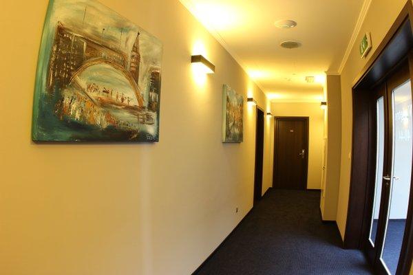 Hotel Kamienica - фото 20
