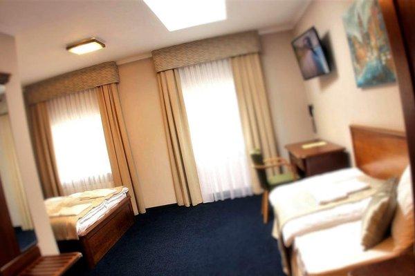 Hotel Kamienica - фото 4