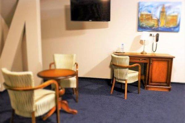 Hotel Kamienica - фото 7