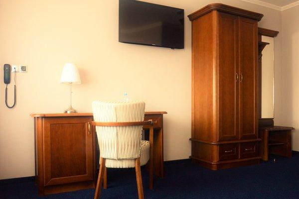 Hotel Kamienica - фото 8