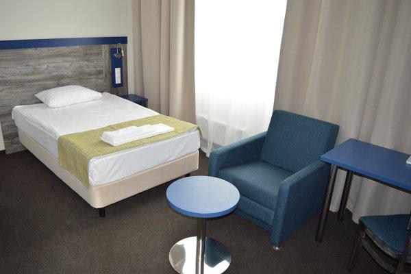 Триумф Отель - фото 4