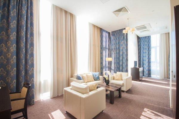 Триумф Отель - фото 6