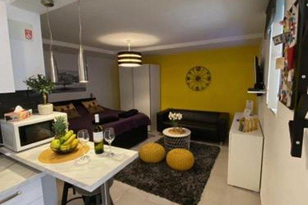 Apartments Noa Old Town - фото 17