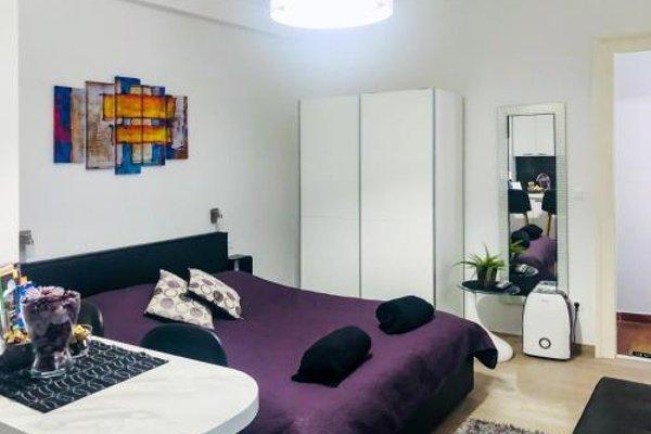 Apartments Noa Old Town - фото 6