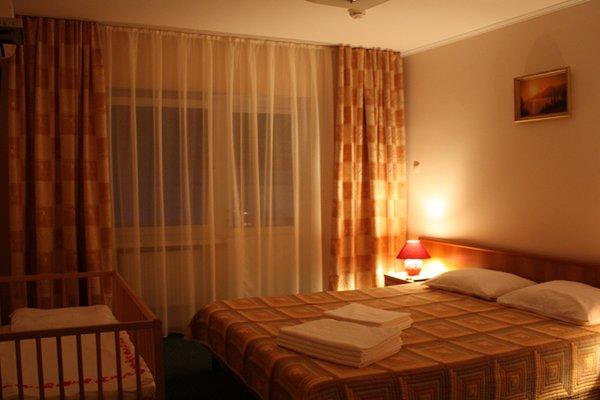 Отель Чайка - фото 3
