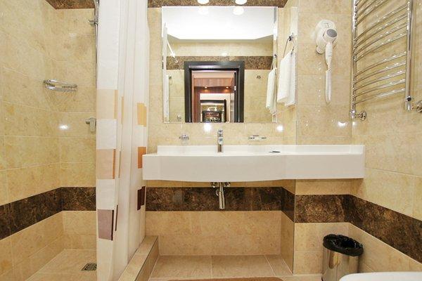 Отель Чайка - фото 7