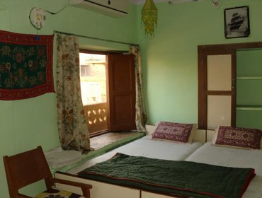 Guesthouse Residency Centre Point Guest House