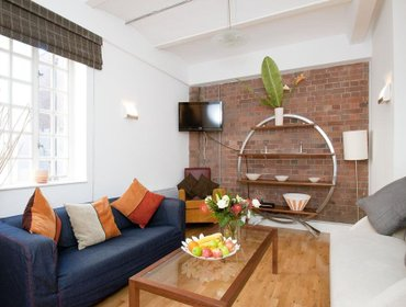 Апартаменты Cleyro Serviced Apartments - City Centre