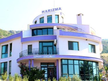 Guesthouse Design Guest House Harizma
