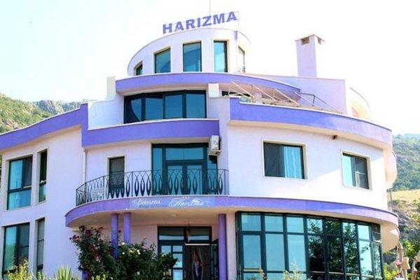 Design Guest House Harizma - фото 22