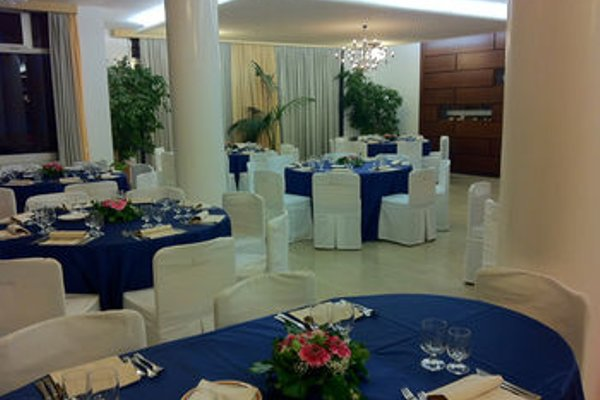 Hotel La Lucertola - фото 12