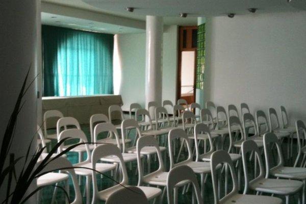 Hotel La Lucertola - фото 14