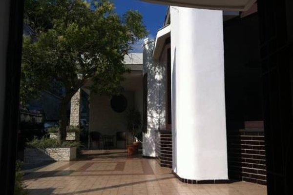 Hotel La Lucertola - фото 19