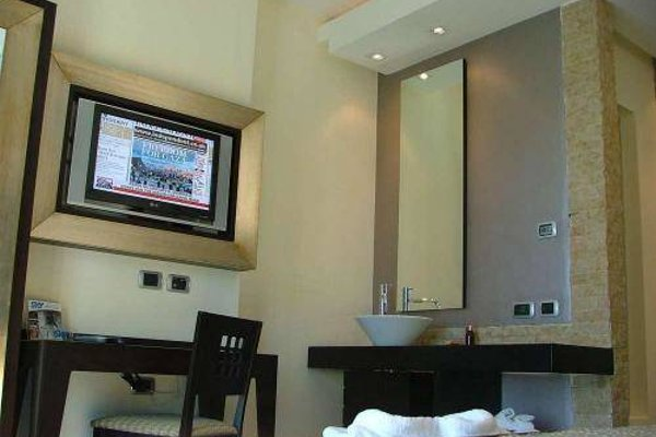 Hotel La Lucertola - фото 5