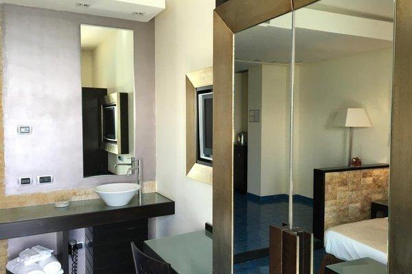 Hotel La Lucertola - фото 6