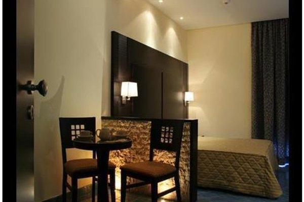 Hotel La Lucertola - фото 8