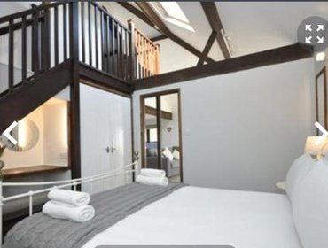 Гестхаус The Tollgate Inn