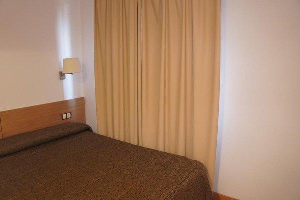 Hotel Catalunya - фото 10