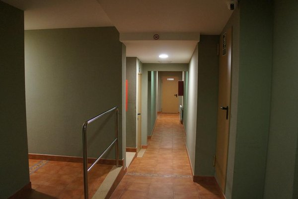 Hotel Catalunya - фото 18