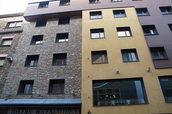 Hotel Catalunya - фото 21