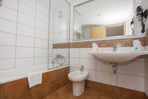 Hotel Catalunya - фото 6