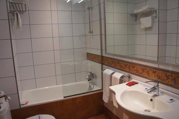 Hotel Catalunya - фото 8