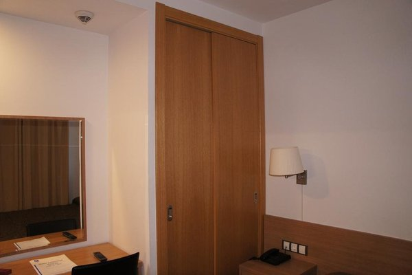 Hotel Catalunya - фото 9