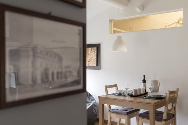 Italianway Apartments - Panfilo Castaldi - фото 3
