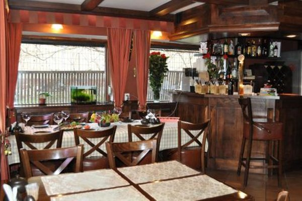 Гостиница «Параисо» - фото 12