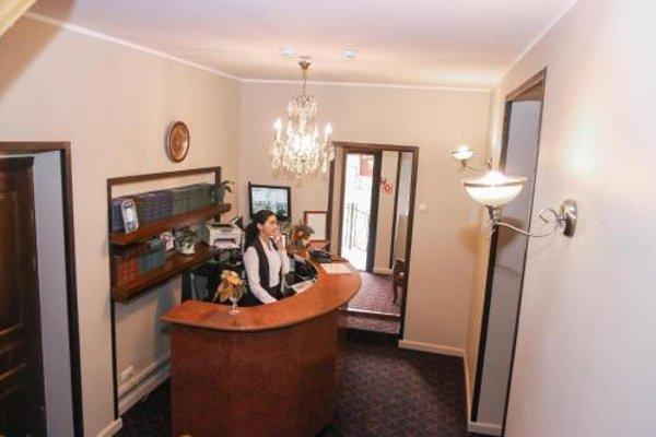 Гостиница «Параисо» - фото 17