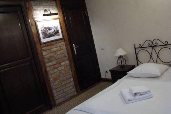 Гостиница «Параисо» - фото 4