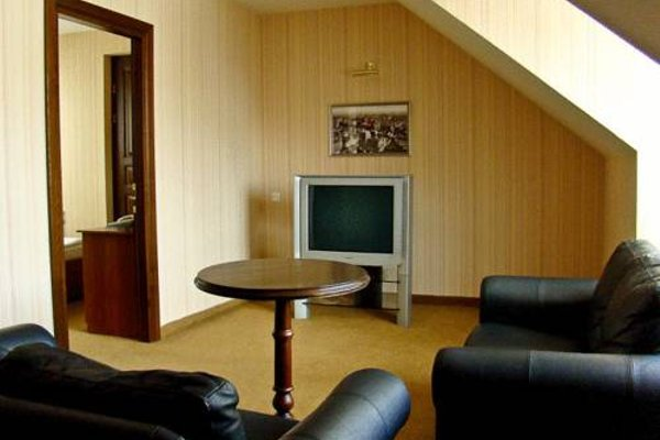 Гостиница «Параисо» - фото 7