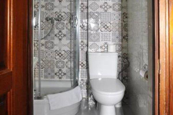 Гостиница «Параисо» - фото 9
