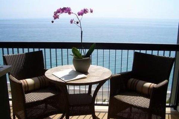 Royal & Aquamarina Thalassospa Hotel - фото 13