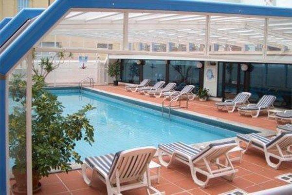 Royal & Aquamarina Thalassospa Hotel - фото 14