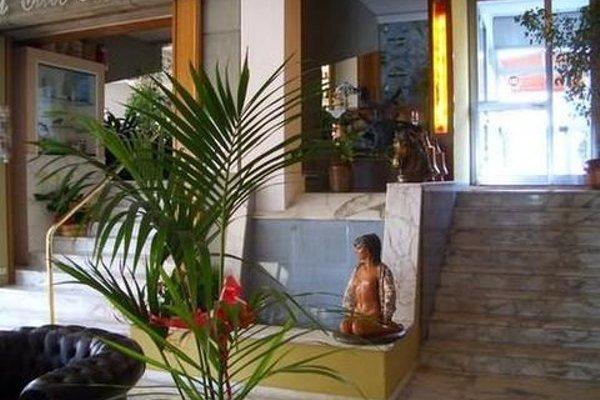 Royal & Aquamarina Thalassospa Hotel - фото 15
