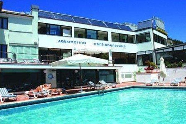 Royal & Aquamarina Thalassospa Hotel - фото 18