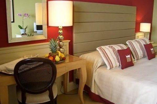 Royal & Aquamarina Thalassospa Hotel - фото 4