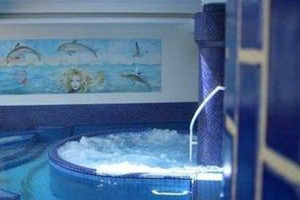 Royal & Aquamarina Thalassospa Hotel - фото 8