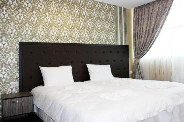 Отель Силистра - фото 50