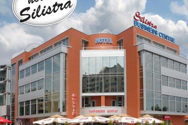 Отель Силистра - фото 23
