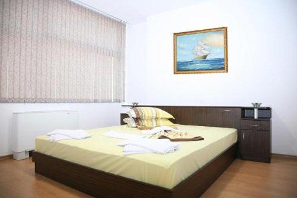 Отель Силистра - фото 3