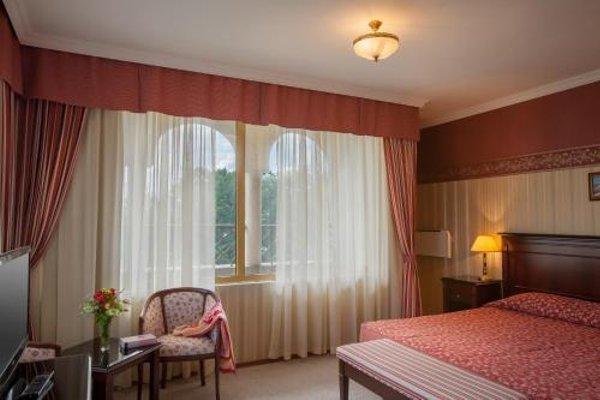 Отель «Дръстър» - фото 45