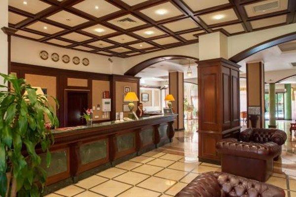 Отель «Дръстър» - фото 13