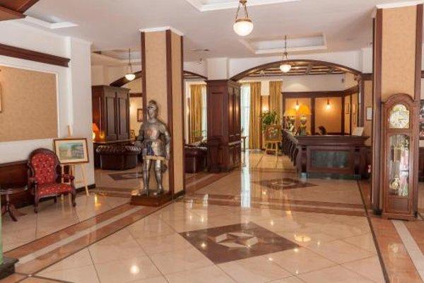 Отель «Дръстър» - фото 14