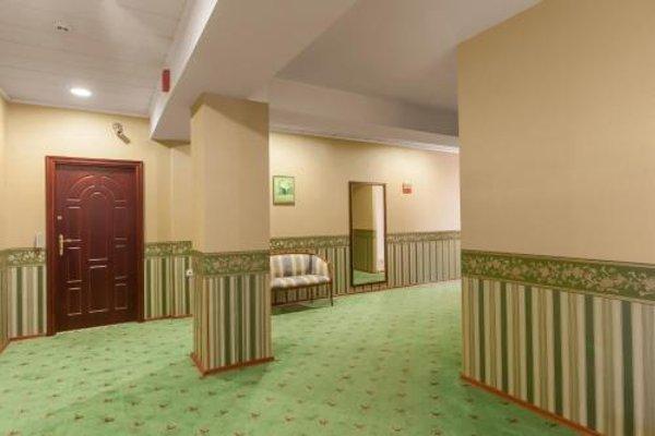 Отель «Дръстър» - фото 15
