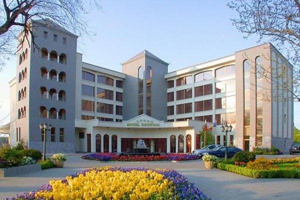 Отель «Дръстър» - фото 22