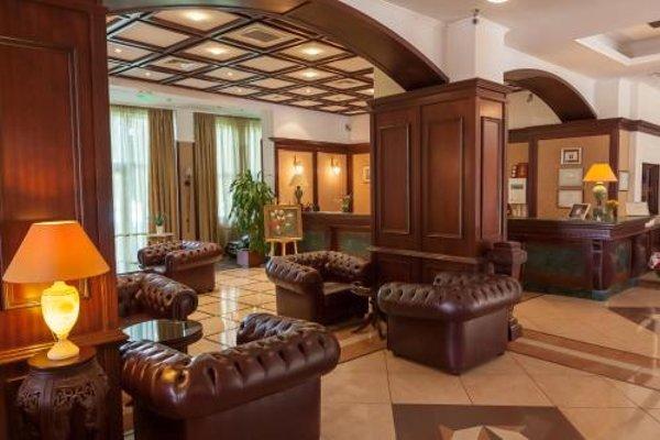 Отель «Дръстър» - фото 5