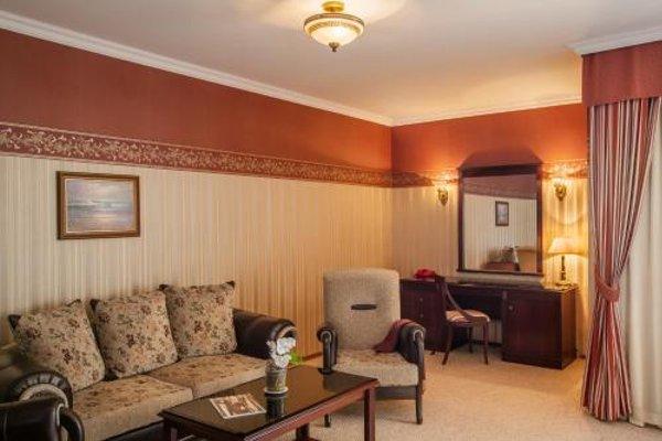Отель «Дръстър» - фото 6