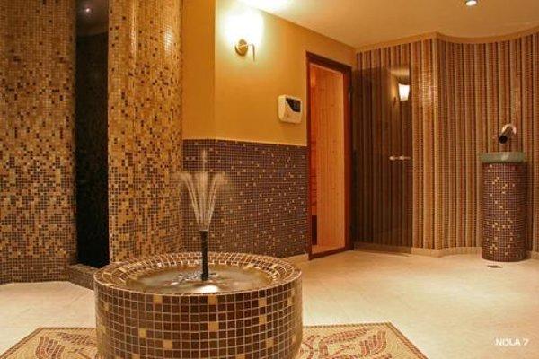 Danube Hotel - фото 11
